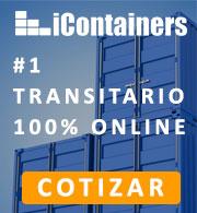 iContainer Cotizaciones de transporte maritimo
