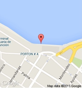 Puert of Asuncion | iContainers